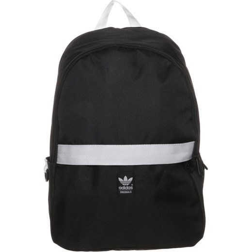 075ba1f235689 adidas Originals Plecak black white zalando czarny abstrakcyjne wzory ...