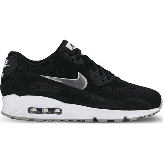 online store db10f 31f82 Buty Nike Air Max 90 Essential 537384-047 czarne nstyle-pl czarny Buty do