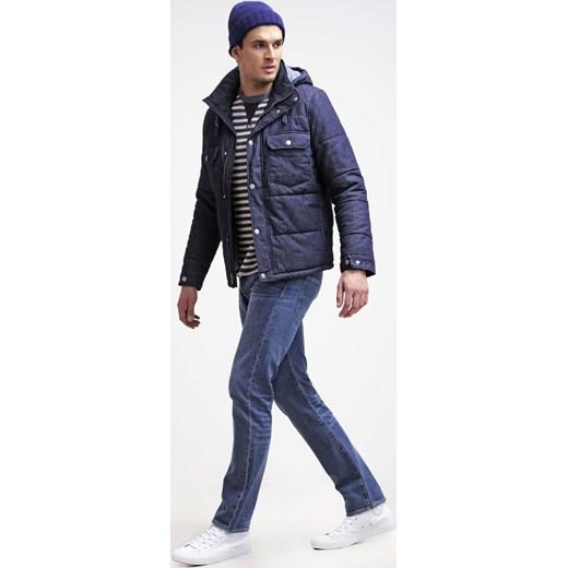29ef8176020c7 ... Levi's® Kurtka zimowa rinsed denim zalando niebieski bez wzorów/nadruków