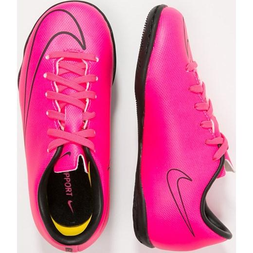 watch da0a1 d12d5 ... chłopięce do · Nike Performance MERCURIAL VICTORY V IC Halówki hyper  pinkblack zalando rozowy ocieplane ...