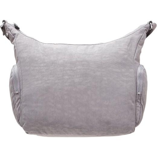0a93e01eaf76a ... Kipling GABBIE Torba na ramię cool grey zalando szary bez  wzorów/nadruków ...