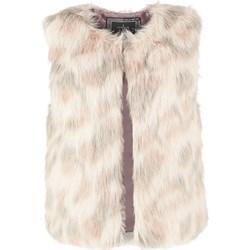 fddf34a5b0744 Z czym nosić futrzaną kamizelkę  - Trendy w modzie w Domodi