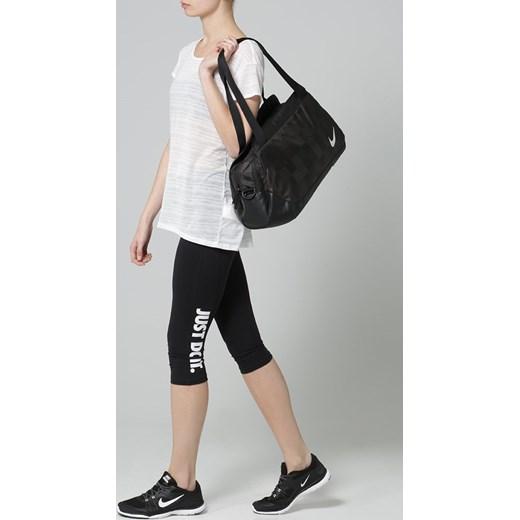 185b8a2353abd ... bialy fitness  Nike Performance LEGEND CLUB Torba sportowa black zalando  szary poliester ...