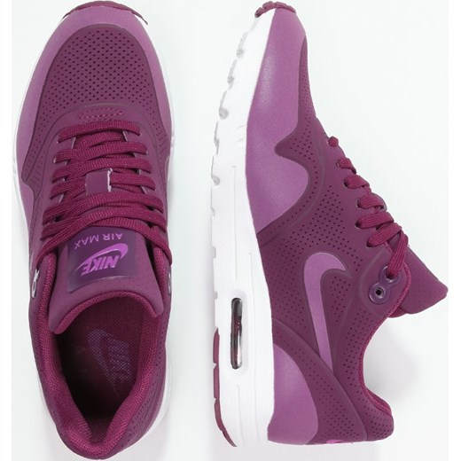 b2a7e2013ce3 ... coupon for nike sportswear air max 1 ultra moire tenisówki i trampki  mulberry purple . c102e