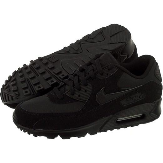 buy popular fec2c ff7f5 Buty Nike Air Max 90 Essential (NI625-a) butsklep-pl czarny do ...
