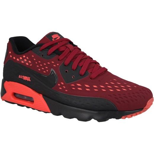 Stany Zjednoczone kupować styl mody BUTY NIKE AIR MAX 90 ULTRA 725222 600 yessport-pl czerwony do biegania  męskie