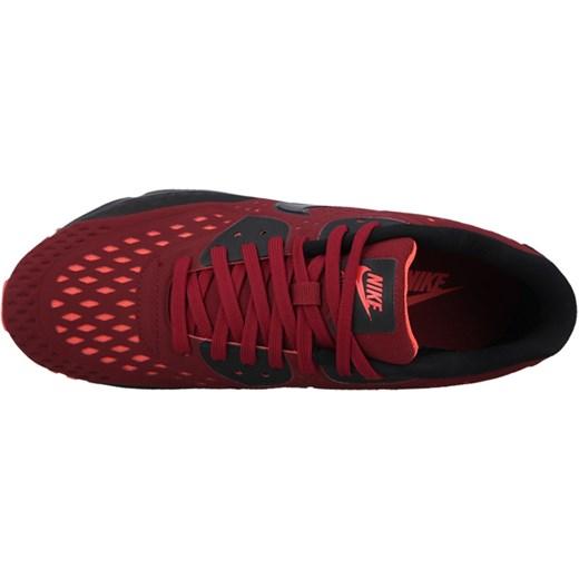 Nike Air Max 90 Męskie Czerwony czarny