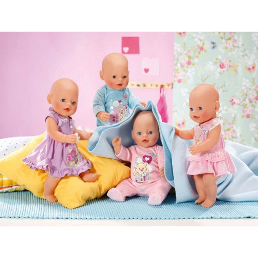 baby born ubranie dla lalek darmowa dostawa do salon w. Black Bedroom Furniture Sets. Home Design Ideas