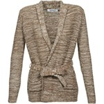 Only  Swetry rozpinane / Kardigany NEW GEENA CARDIGAN  Only
