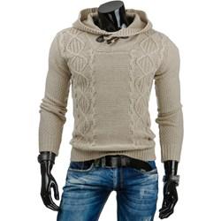 Sweter męski Ttw - DSTREET