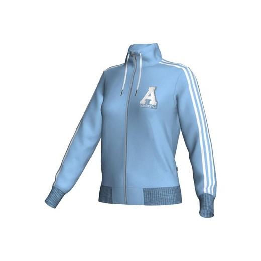 bluzy dresowe damskie adidas