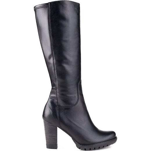 d9de266830888 ... 036K-001 Marco Shoes kozaki skórzane czarne milandi-pl szary elegancki  ...