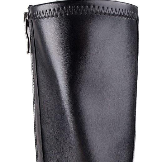 0709643a40090 ... 036K-001 Marco Shoes kozaki skórzane czarne milandi-pl szary Kozaki  damskie skórzane ...