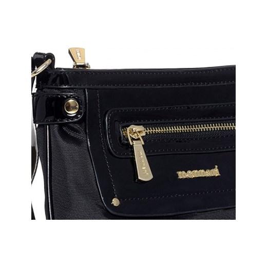 3d6d9d4cf477f ... MONNARI Prostokątna torebka listonoszka czarny jestes-modna czarny na  ramię ...