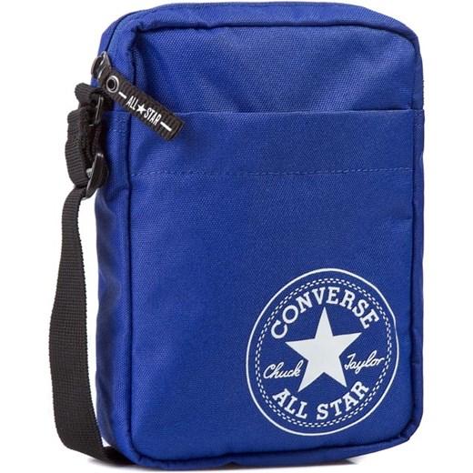 d72839b78c741 Saszetka CONVERSE - City Bag 410464 452 eobuwie-pl niebieski Skórzane torby  męskie