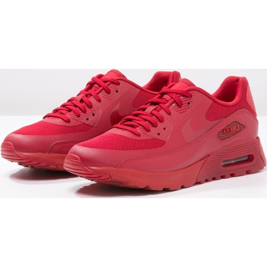 outlet store a17bf e8761 ... cheap nike sportswear air max 90 ultra essential tenisówki i trampki  gym reduniversity red c390a 74ed8