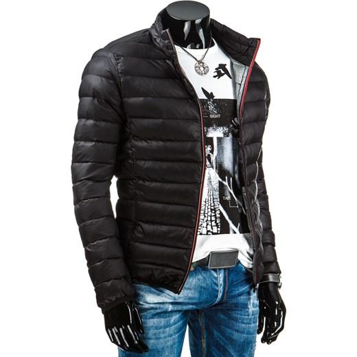 Kurtki męskie pikowane – na pohybel mroźnej aurze! Elementem niezbędnym i podstawowym każdej męskiej garderoby jest kurtka. Mężczyzna spędza w niej znaczą ilość czasu w porze jesienno-zimowych spadków temperatury.