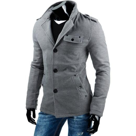 Obecnie produkowane kurtki zimowe męskie, choć bywają stosunkowo cienkie, skutecznie zatrzymują ciepło, a także chronią przed deszczem i wiatrem. Praktyczność to jednak nie jedyne cechy, którymi obecnie kierują się konsumenci.
