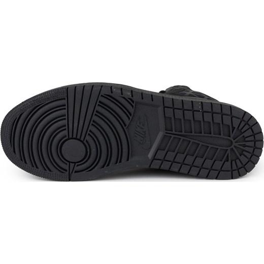 Buty Nike Jordan 1 Flight 3 706954 010 basketo pl szary do koszykówki męskie