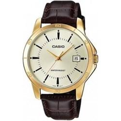 5ae464ab3c5ea Zegarek Męski Casio MTP-V004GL-9AUDF + dodatkowo otrzymasz cyfrowy zegarek  ZA DARMO +