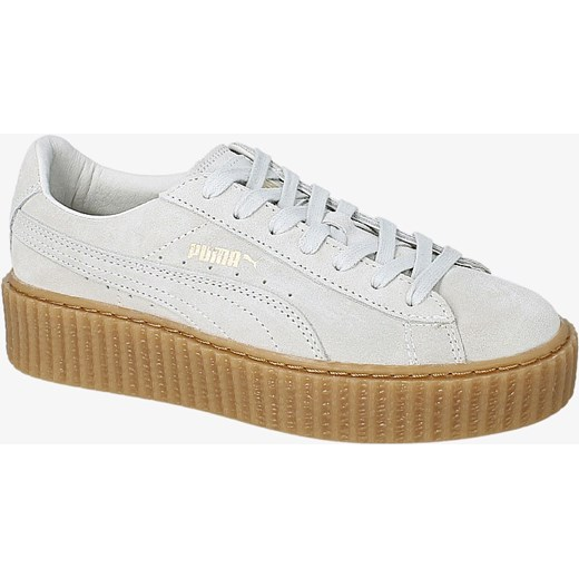 puma suede creepers pl
