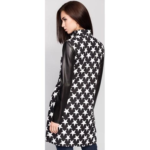 Klasyczny W The Czarny Domodi Koszulka Nadrukiem Modna Cover Z OPn8X0wk