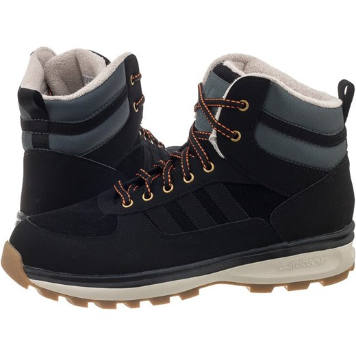 buy online f7acd 4e1ab Trapery Adidas Chasker Boot B24877 (AD529-b) butsklep-pl czarny jesień
