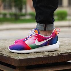 Buty sportowe męskie Nike - runcolors.pl
