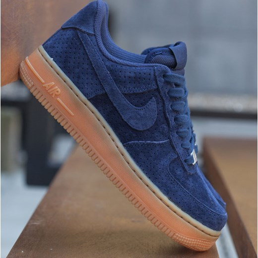 air force 1 runcolors damskie