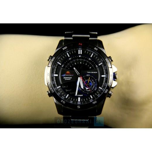 4e1f3fc36e2 ... ZEGAREK CASIO ERA-200RB-1AER Edifice F1 Red Bull Limited Edition ERA  200RB 1AER ...
