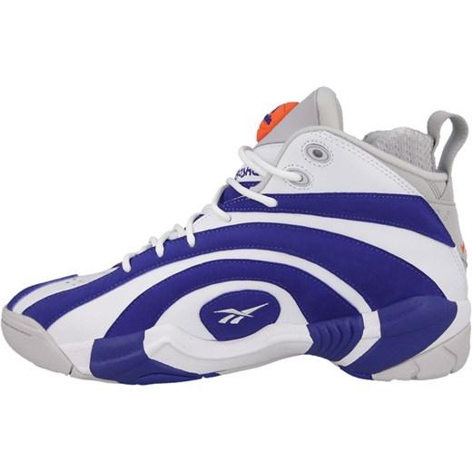 Buty do koszykówki Reebok, Sportowe buty męskie Reebok