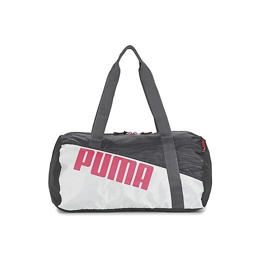 66a579322905f Puma Torby sportowe Studio Barrel Bag spartoo bialy damskie w Domodi