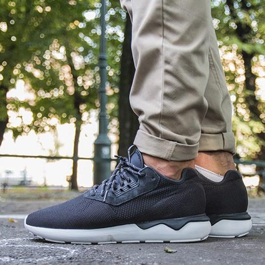 Męskie Buty łatwe Adidas Originalals Tubular Runner