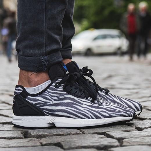 adidas buty męskie zx flux decon