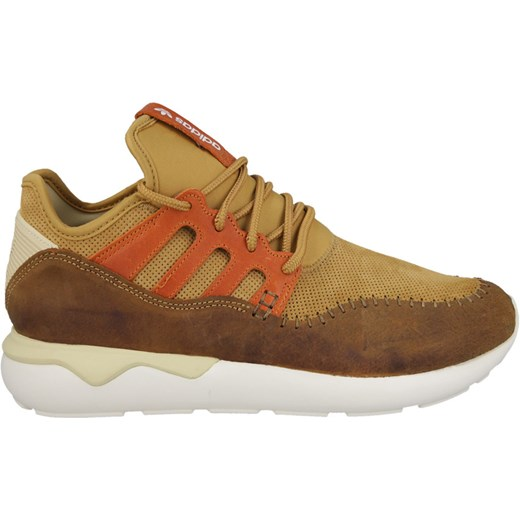 BUTY M?SKIE SNEAKERSY ADIDAS ORIGINALS TUBULAR MOC RUNNER B24689 sneakerstudio pl szary do biegania