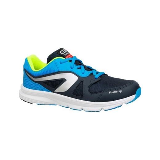 dostępny wykwintny styl oficjalna strona Buty EKIDEN ACTIVE dla dzieci decathlon niebieski chłopięce do biegania