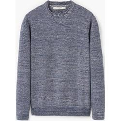 Sweter męski Mango Man - ANSWEAR.com