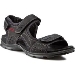 buty męskie sandały ecco
