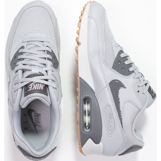 premium selection d7170 7831e ... Nike Sportswear AIR MAX THEA - Sneaker - black wolf grey white - Zalando   air max damskie zalando ...