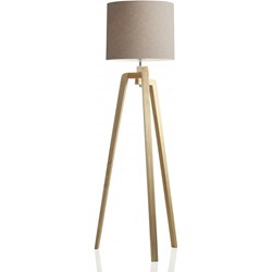 Lampa podłogowa Onemarket - onemarket.pl - Homebook