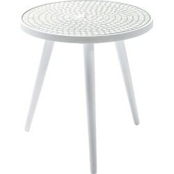 Stolik/ława do salonu Kare Design - 9design.pl