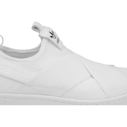 trampki adidas białe damskie