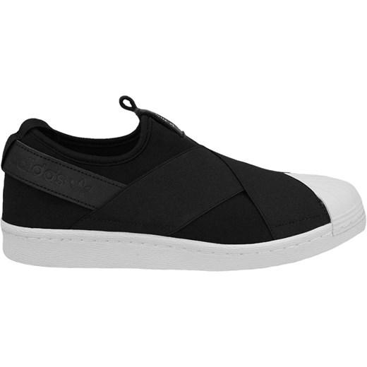 uk availability 0490c c5672 ... BUTY ADIDAS ORIGINALS SUPERSTAR SLIP ON S81337 sneakerstudio-pl czarny  ...