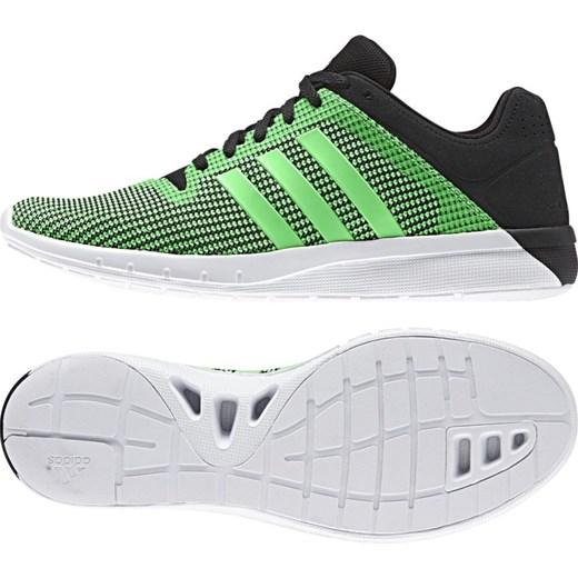 sale retailer a6039 3613c ... Buty biegowe adidas CC fresh 2 m B40448 hurtowniasportowa-net szary  jesień
