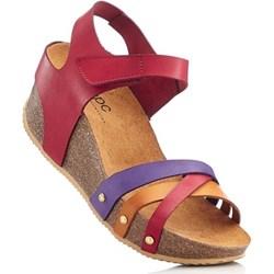 Sandały damskie BPC Collection - bonprix