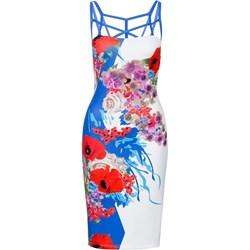 Sukienka Bonprix Bodyflirt Boutique - bonprix