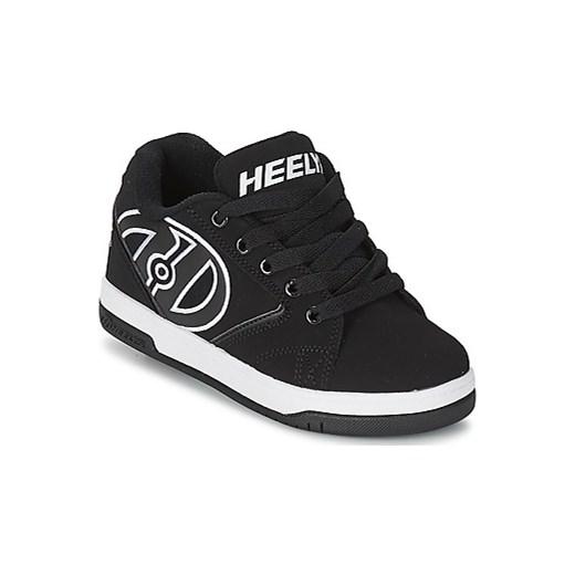5922745d61de6 ... Heelys Buty na kółkach Dziecko PROPEL 2.0 Heelys spartoo czarny  chłopięce