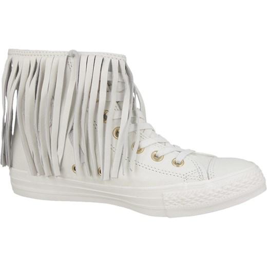 705ef6a3e990 ... Buty damskie sneakersy Converse Chuck Taylor All Star Fringe 551643C  sneakerstudio-pl zielony młodzieżowy ...
