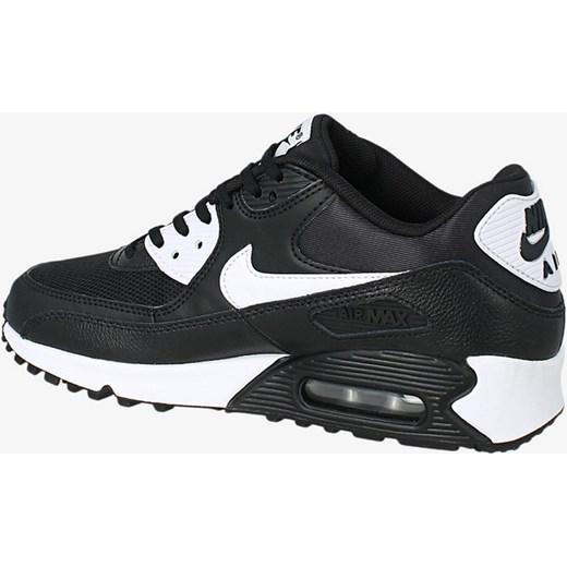 ... NIKE WMNS AIR MAX 90 ESSENTIAL czarny Nike 38 Sizeer okazja ...