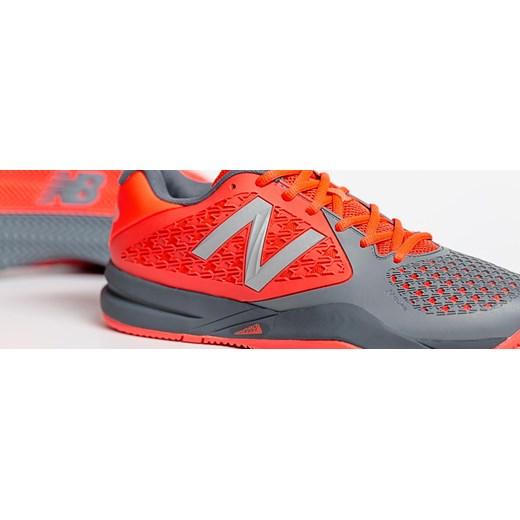 nowy przyjazd gorące produkty 50% zniżki New Balance MC996GO2 newbalancesklep-pl pomaranczowy Buty do tenisa męskie